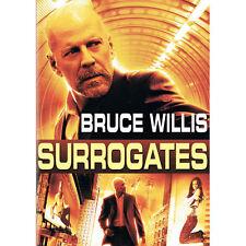 Surrogates DVD