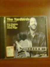 YARDBIRDS - (CLAPTON,BECK,PAGE) -  BLUE EYED BLUES  - CD