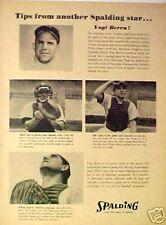 MLB Fan Apparel & Souvenirs Sports Fan Apparel & Souvenirs YOGI BERRA 8x10 PHOTO Vintage Artwork Picture NEW YORK YANKEES #8 Cooperstown NY