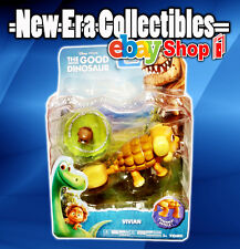 Disney The Good Dinosaur Vivian Includes Collectible Critter Figure Set Tomy