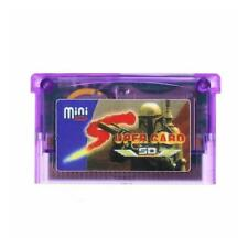 Supercard Card Mini SD Card Adapter For GBA SP GBM IDS NDS NDSL Quality