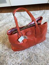 Coach Mango Stitched Patent Leather Bag,No. F15658