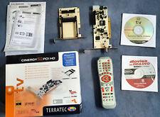 terratec cinergy s2 pci HDTV Karte inklusive PayTV Erweiterung