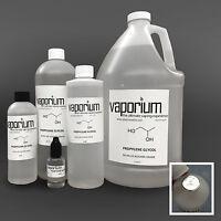 Propylene Glycol - Food Grade USP PG 8oz 16oz 32oz 64oz 1 Gallon - 55 Gallons