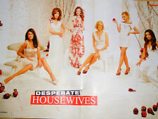 DESPERATE HOUSEWIVES   7  POSTER  42x28 cm   08/13