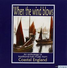 When the Wind Blows [CD]