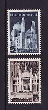 Belgium België Mint Stamps 1952 Koekelberg Basilica Fund SG1389-91 CV£49