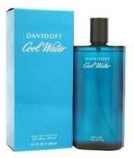 COOL WATER Cologne by Davidoff 6.7 oz 6.8 edt New in Box