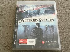 Vampire Rain: Altered Species - Playstation 3 PS3 - fast free post