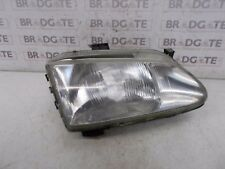 RENAULT MEGANE/SCENIC MK1 1996-1999 DRIVER SIDE HEADLIGHT