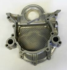 NEW! 1965 - 1968 Mustang 289 - 302 - 351W Timing Chain Cover