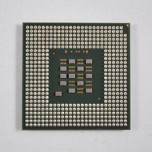 Intel Celeron CPU SL6XG Malay (2.40 GHZ, 128/400 (Q324AI73)