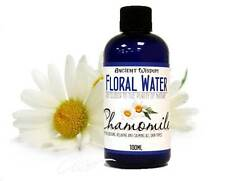 Ancient Wisdom Chamomile Floral Water Natural Skin Toner With Spray Top 100ml