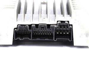 Audio Amplifier ACDelco GM Original Equipment 15236415 fits 08-09 Hummer H2