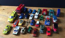 Diecast Toy Car Bundle Lot Vehicles