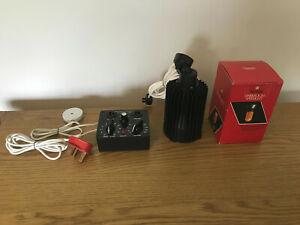 Darkroom Photometer Timer Enlarger Timer - Enlarger Lamp & Safelight Included