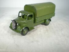 Dinky Toys Military Austin Army Truck #30sm EXCELLENT