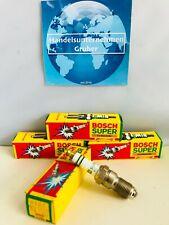 Bosch - Zündkerze - H5DC - Super Spark - Plug Bougie - mit Kupferkern - 4 Stück