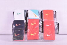 Nike Dri - Fit 2.0 Pique Knitted Wristbands Sweatbands - Choose Color