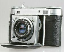 Certo Super Dollina II mit 2,9/50mm Meyer-Optik #1198905
