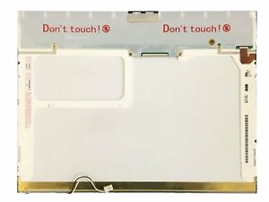 """HP Compaq NX6110 15"""" Laptop Screen Replacement"""