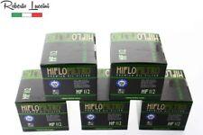 5x Ölfilter HIFLO HF112 Honda CRF 250