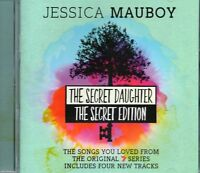 Jessica Mauboy - The Secret Daughter (Deluxe Secret Edition) 2017 CD New Sealed
