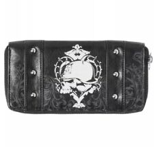 Metal Mulisha Maidens Absent Wallet Woman's
