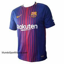 Camiseta FC Barcelona 2018