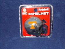 "Tennessee Smoky Mountain NEW 2017 NCAA Football Riddell 2x2.5"" Pocket Pro Helmet"