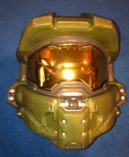 Microsoft Halo Master Chief Mask Cosplay by Disguise 2015