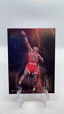1993-94 Fleer Michael Jordan Scoring Kings