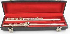 Rampone & Cazzani flauto traverso do matricola 7026