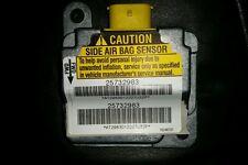 GM# 25732983 ~ 97-99 Cadillac Side Impact AIR BAG  CONTROL MODULE~ OEM~ NEW