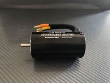 1/8 RC Brushless Motor Fits Traxxas 1/10 E-Revo Summit E Maxx 4075 2000KV