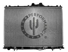 Radiator PERFORMANCE RADIATOR 2925 fits 04-11 Mitsubishi Endeavor