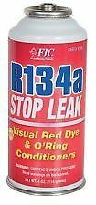 FJC R134a Stop Leak with Visual  Dye & O'Ring Conditioner.