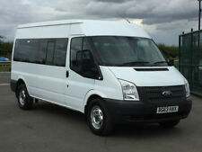 Ford Minibuses, Buses & Coaches
