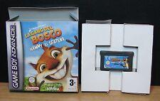 LA GANG DEL BOSCO HAMMY SI SCATENA - Game Boy Advance - Italiano - Usato