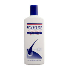 1 FOLICURE Original Shampoo & 1Hair Conditioner  ( 350ml (11.8 fL. Oz.))