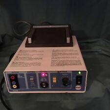 Tektran-ES200-Electrosurgical-Unit-w-Foot-Control