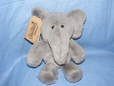 Hazel The Elephant Soft Plush Toy All Creatures Safari by Carte Blanche