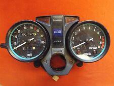 Kawasaki KZ440 LTD Gauge Speedometer Tachometer