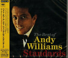 Andy Williams-The Best Von Andy Williams Standards-Japan 2 CD I45