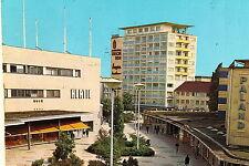 21280 Ak Familienerholungsheim Dbsv Hermann-Löns-Hof Müden Bambini Gioco Um 1980