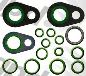 A/C System O-Ring and Gasket Kit Global 1321355 fits 07-11 Dodge Nitro 4.0L-V6