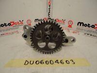 Pump Oil Oil Pump Ducati 848 Evo