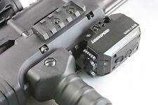 Tactical LED IR Laser Light Combo Sight Rifle Pistol Compact Picatinny Mount