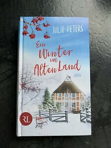 Ein Winter im Alten Land - Julie Peters