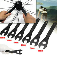 Bicycle Cycling CONE SPANNER Bike Repair Tool Wrench Spindle Axle Bike Hub Fix